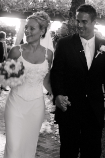 garnitur suknia ślubna