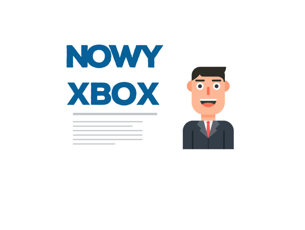 Nowy Xbox – co z domenami? [AKTUALIZACJA]