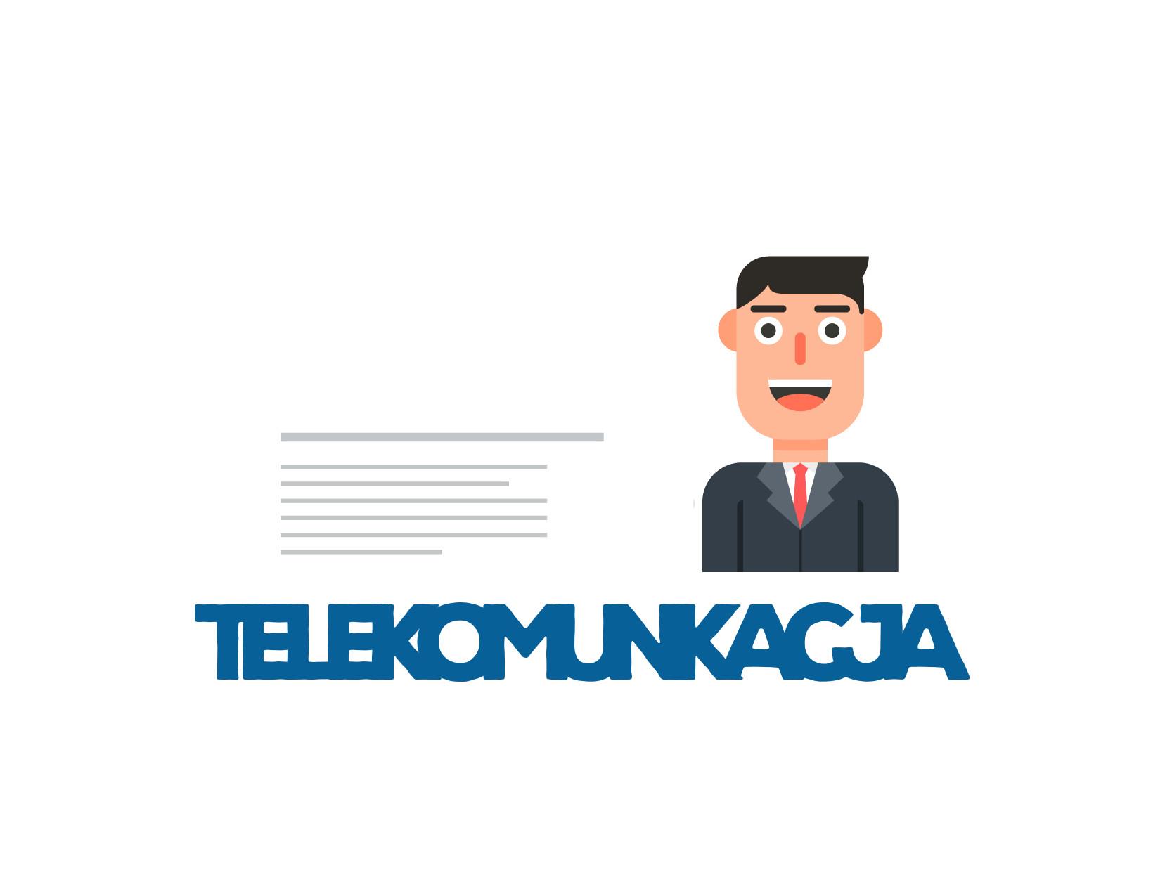Ciekawe domeny – Telekomunikacja