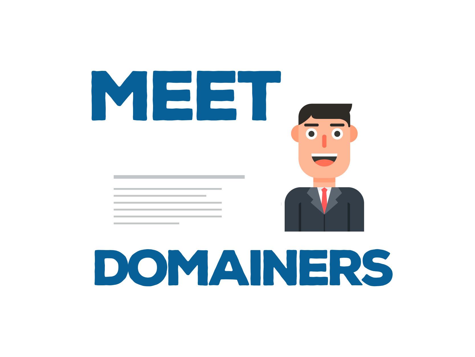 MeetDomainers 2010