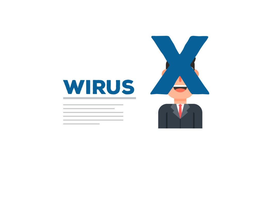 Nowy wirus atakuje klientów bankowości elektronicznej