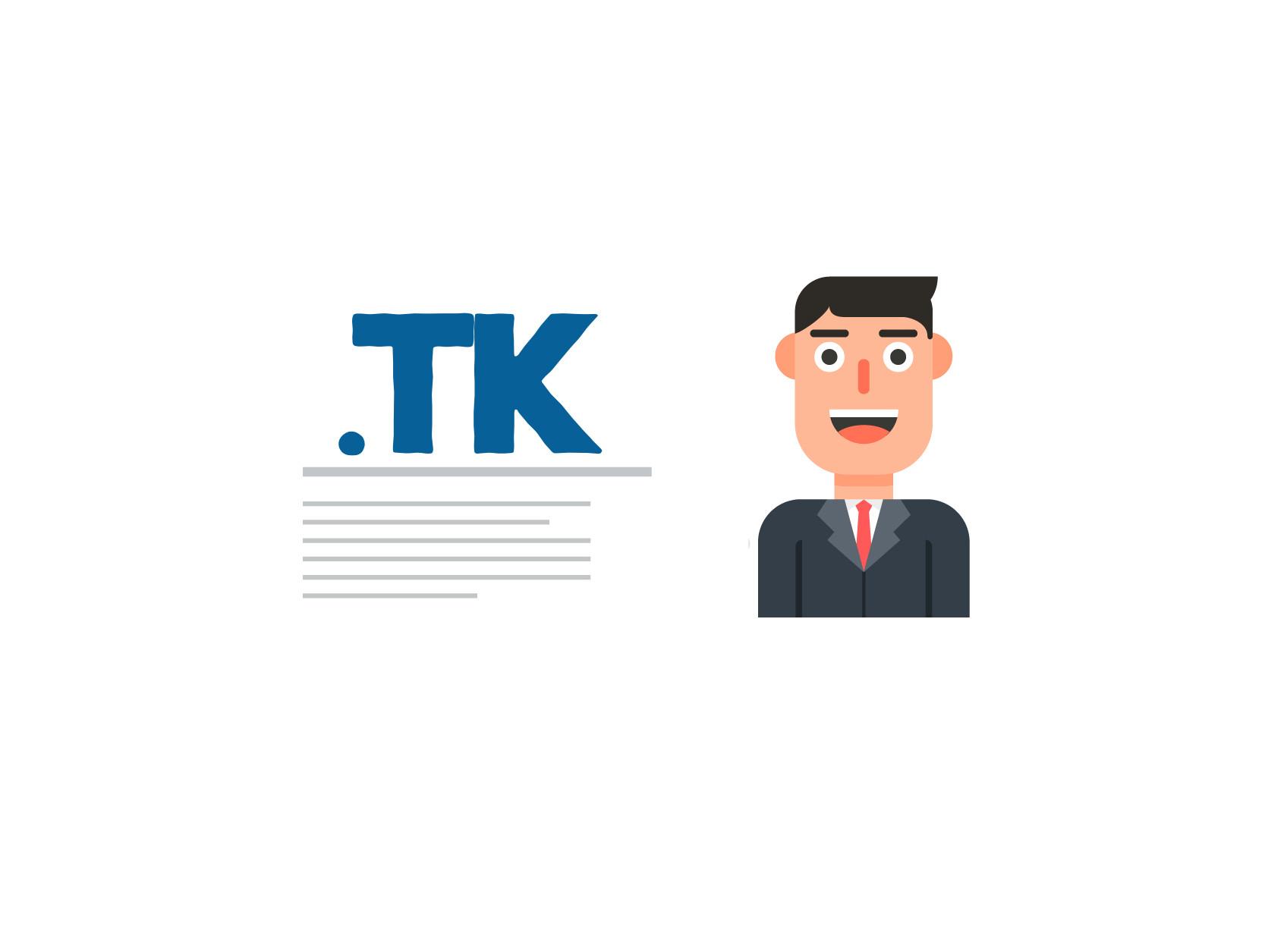 .TK największym rejestrem ccTLD