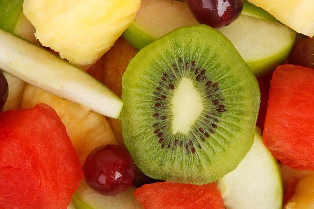 kalorie zdrowie dieta