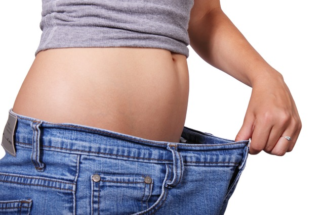 odchudzanie kobieta dieta