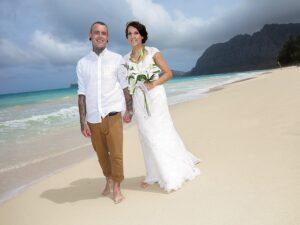 Niecodzienne miejsce zaślubin