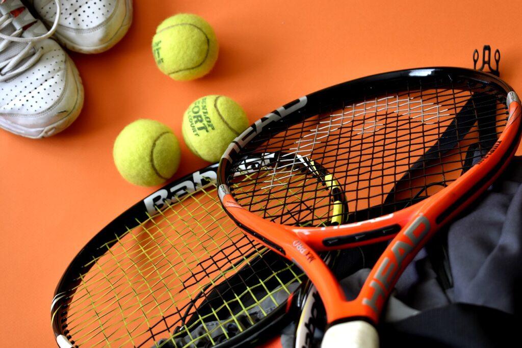 Podstawy tenisa ziemnego