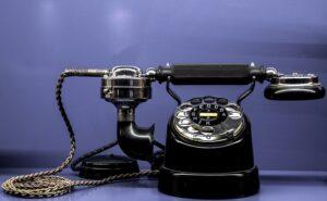 telefony odchodzą do lamusa