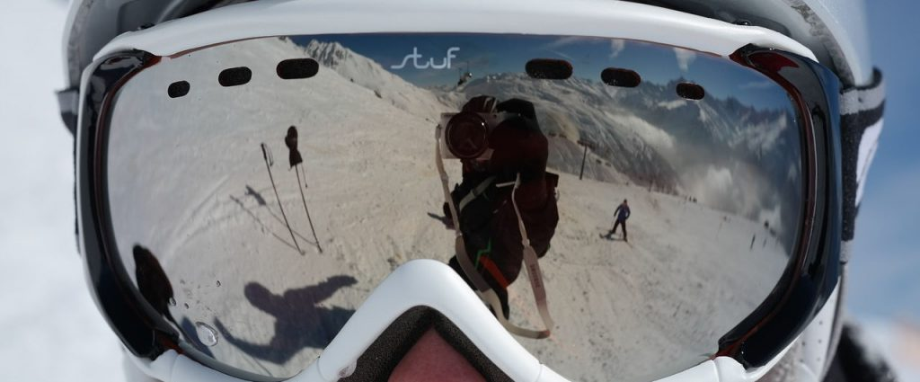 Zanim kupisz gogle narciarskie