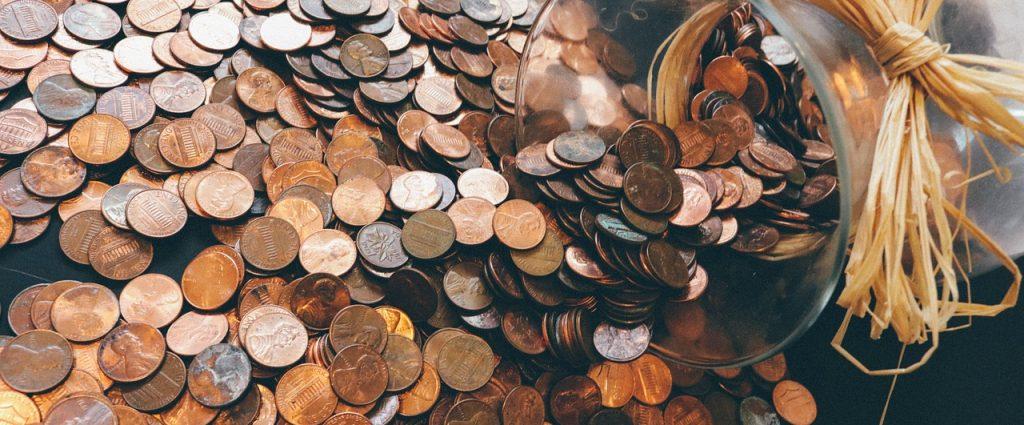 groszowe zarobki w internecie