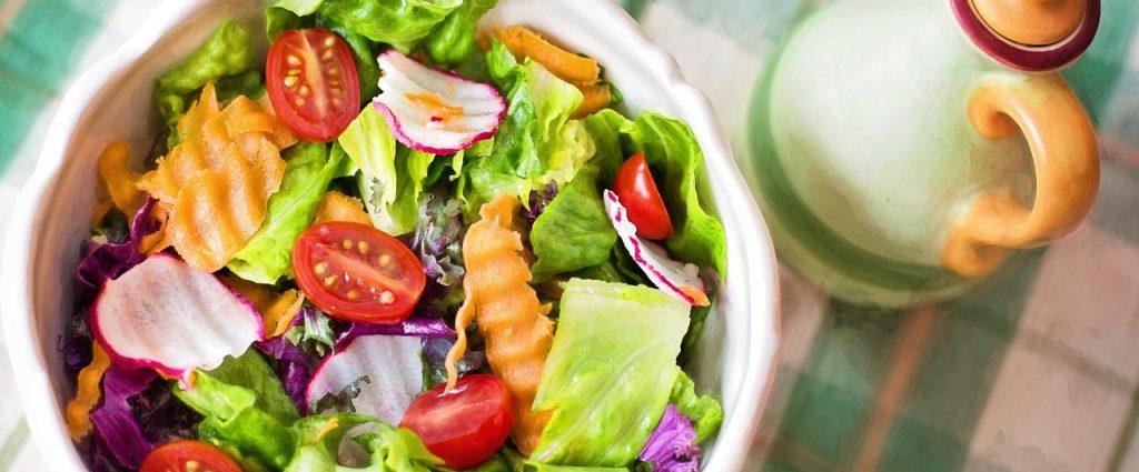 O czym musimy pamiętać będąc na niskokalorycznej diecie