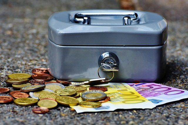 Życie na kredycie