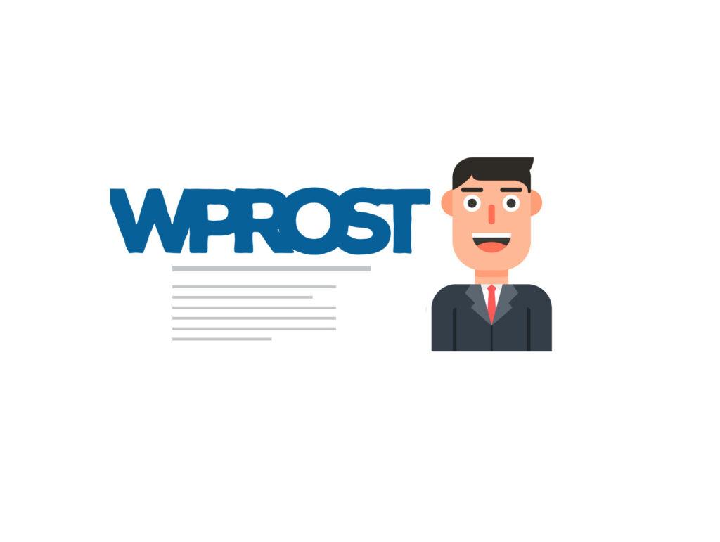 """Wydawca """"Wprost"""" sprzedaje domeny"""