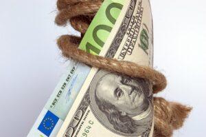 Ponad 800 miliardów złotych zadłużenia Skarbu Państwa