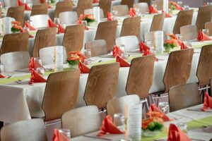 Jaką sale weselną wybrać