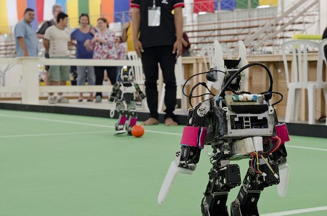Roboty zabiorą nam pracę